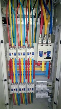 Different Types of Wiring Systems and Methods of Electrical Wiring ...