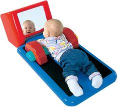 Tumble Forms 2 Tadpole Pediatric Positioner   Positioning Systems   e-Special Needs