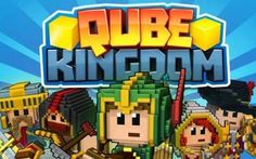 Qube Kingdom per iPhone e Android - un divertente e cubettoso tower defense! #android #ios #iphone #towerdefense #gratis