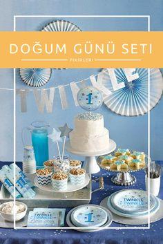 Doğum günü seti içinde bulunan en ucuz doğum günü parti malzemeleri listesi ile bebek ve çocuk doğum günü partinizi en iyi şekilde planlayın..