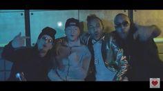 Ghost St. feat. Soolking & Djam Chow (Marco Reus) - Aubameyang (Clip Off...