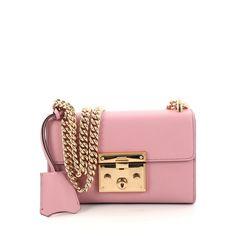 09b86d814c Gucci Padlock Gucci Signature Small Shoulder Bag in 2019 | *Handbags ...
