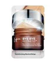 Sample: Bye Bye Redness Cream Bye Bye Redness, Create A Face, Acne Rosacea, Eye Circles, Lip Makeup, Anti Aging, Routine, Lips, Skin Care