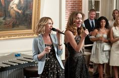 Pin for Later: 9 Kristen Wiig Characters to Channel For Halloween Dueling Bridesmaids