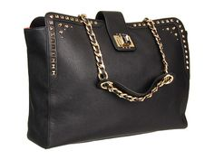 Juicy Couture Freya Leather Tote