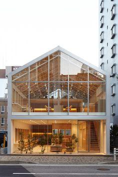Hair Do / Ryo Matsui Architects Inc