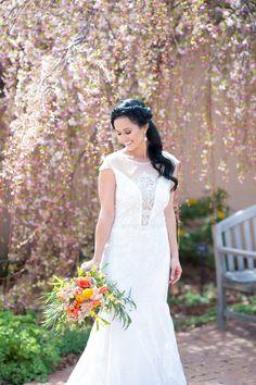 Denver wedding dress little white dress bridal shop denver bridal spring inspired shoot at denver botanic gardens bridal shopslittle white dressescolorful junglespirit Images