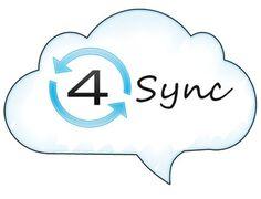 Accede a tus archivos estés en donde estés desde un ordenador o dispositivo móvil con 4sync, una plataforma que sincroniza tus archivos subidos a la nube y te brinda 15 Gb de almacenamiento gratuito.