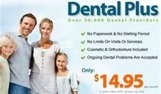Obama care does not cover adult Dental and Vision. Check out the affordable options that cover you and your whole family! www.apdentalplan.com/MelanieK