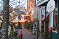 Travel | Georgia | Attractions | Things To Do | Georgia Christmas | Georgia Holidays