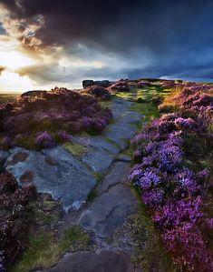 England , Derbyshire