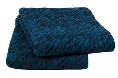 Røros Tweed Giboulée Wolldecke 130x200 cm