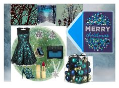 """""""winter came"""" by ririellem on Polyvore featuring Roberto Cavalli, Steve Madden, NARS Cosmetics and Estée Lauder"""