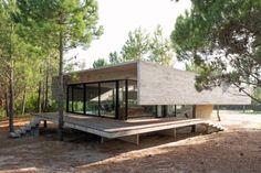 Casa SJ by Luciano Kruk Arquitectos   HomeAdore