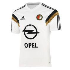 Feyenoord Trainingsshirt Spelers 2014/15