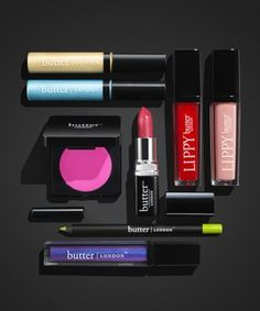 Butter London Adds Makeup To Its Repertoire
