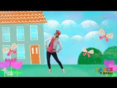 Dance 'n Beats is a preschool learn to dance DVD program. This song invites children to build patterning and rhythm skills. Preschool Songs, Preschool Science, Kids Songs, Preschool Crafts, Gross Motor Activities, Movement Activities, Gross Motor Skills, Mother Goose Time, Butterfly Life Cycle