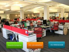 Office for Rent Siri Fort Institutiona Area South Delhi by 1244056954 via slideshare