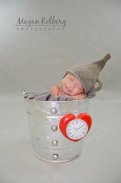 Tinman baby - Halloween costume