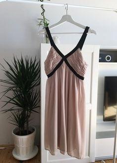 Kaufe meinen Artikel bei #Kleiderkreisel http://www.kleiderkreisel.de/damenmode/abendkleider/136520869-hm-elegantes-kleid-in-der-farbe-puderrosa