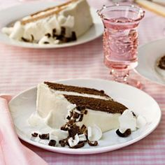 Our Best Layer Cakes: Chocolate Layer Cake with Vanilla Buttercream Frosting
