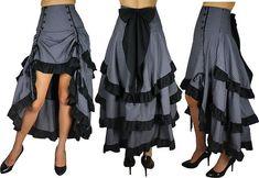 Как сшить юбку своими руками, как раскроить юбку, видео-уроки шитья, курсы и тренинги для женщин, курсы рукоделия/4512493_big_skirt_waiting_...