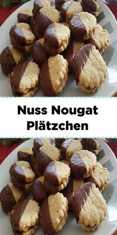 Candy Shop, Cookie Bars, Healthy Desserts, Cake Cookies, Baking Recipes, Christmas Cookies, Sweet Tooth, Bakery, Food And Drink