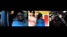 Geez & Burgs (GoGrilla) ft Rasskulz - Laten we ut doen (Prod By DonDstyle)