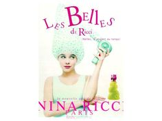 Les belles de Nina Ricci,perfume Primark, Zara, Blog, Crochet Hats, Perfume, Baby Born, Knitting Hats, Blogging, Fragrance