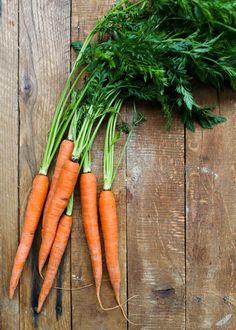 New carrot salad