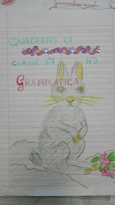 Classe Terza-Italiano-Aprile-Ripasso e approfondimento ortografico: CQU - Maestra Anita