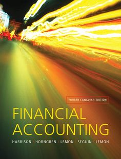 Financial-Accounting