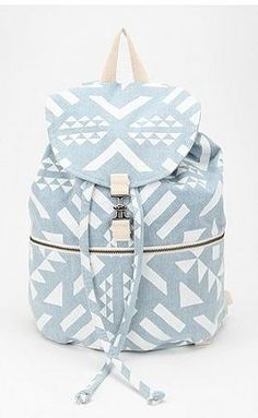 Coachella backpack please!!