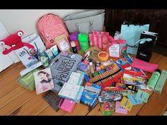Back to school giveaway - największe rozdane roku!!!