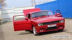 Крутой тюнинг ГАЗ - 24