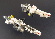 Titus Corp. Freighters | Flickr: partage de photos!