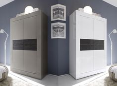Greco mobili ~ Italian wall unit padua by lc mobili composition