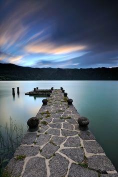 Furnas lake - Açores - Portugal