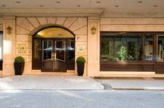 Rome Starhotel Metropole