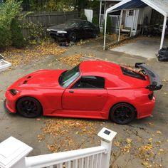 Car brand auctioned:Honda S2000 APR S2000 2005 Car model honda s 2000
