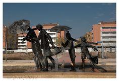 Zaragoza, España #ouabroad