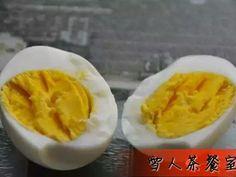 不用水煮雞蛋,只需電飯鍋 - 《愛料理》討論區