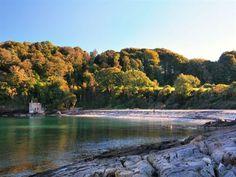 Not been here - Elberry Cove, Brixham, Devon TQ3 6LE