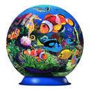 PUZZLE 3D OCEANUL CULORILOR, 108 PIESE Puzzle, 3d, Puzzles, Puzzle Games, Riddles