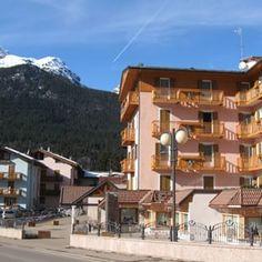 Andalo (TN) - Trentino Tour #italia #italy #montagna #mountain #mountains #andalo #trento #trentino #trentinoaltoadige #turismo #tourism #inverno #winter #winteritaly
