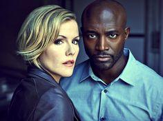 Lo mejor está en los detalles   crítica de Murder in the First (2014-) | Temporada 1  | ★★    TNT...