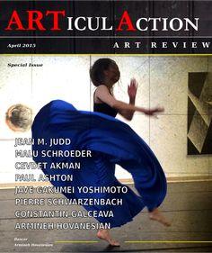 ARTiculAction Art Review April 2015