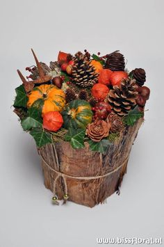 #Concept voor het #Najaar… | Floral Blog | Bloemen, Workshops en Arrangementen | www.bissfloral.nl