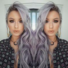 hair & makeup.