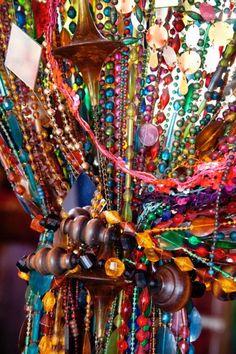 Bright Bohemian Beads